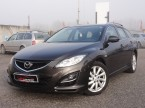 MAZDA 6 WAGON 2.2 MZR-CD 129K TE PLUS