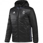 adidas Real Madrid Padded Jacket 2016/17