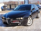 ALFA ROMEO 159 SPORTWAGON 1.9 JTD HIGH MANUAL 6