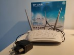 Wifi router TP-LINK TD-W8961NB 300Mbps  ADSL2+