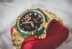 INVICTA JASON TAYLOR AUTOMATIC 48 MM