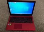 Notebook ASUS X556UB 15.6