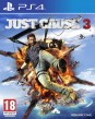 Just Cause 3 na PS4