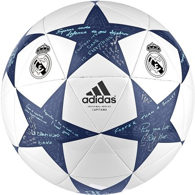 adidas Finale 16 Real Madrid Capitano