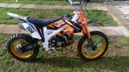 Pitbike125