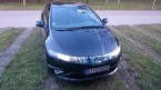 HONDA CIVIC 2,2 CTDi Executive,Panorama