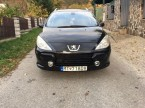 Peugeot 307SW 1.6HDi 7miest.