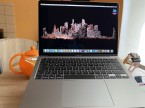 MacBook Air 256GB Ročník 2020 Space Grey