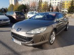 Peugeot 407 cupe
